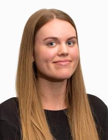Melanie Hamann